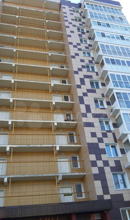 Продажа однокомнатной квартиры деревня Голубое, цена 4400000 рублей, 2021 год объявление №709030 на megabaz.ru