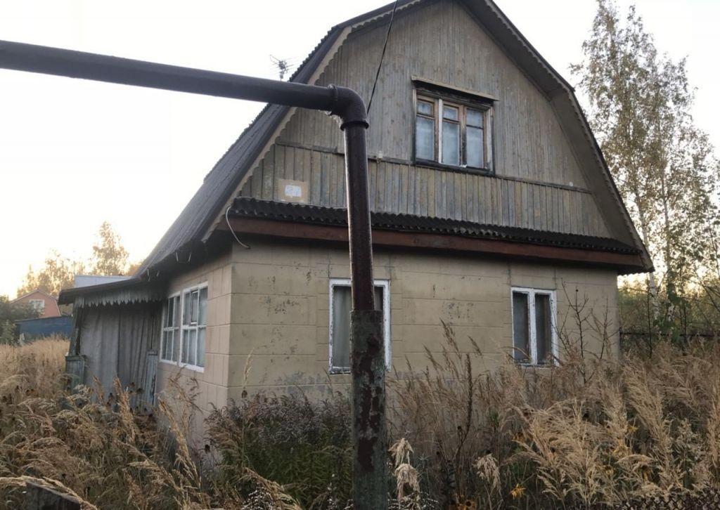Продажа дома садовое товарищество Союз, 12-я Южная улица, цена 550000 рублей, 2020 год объявление №382440 на megabaz.ru