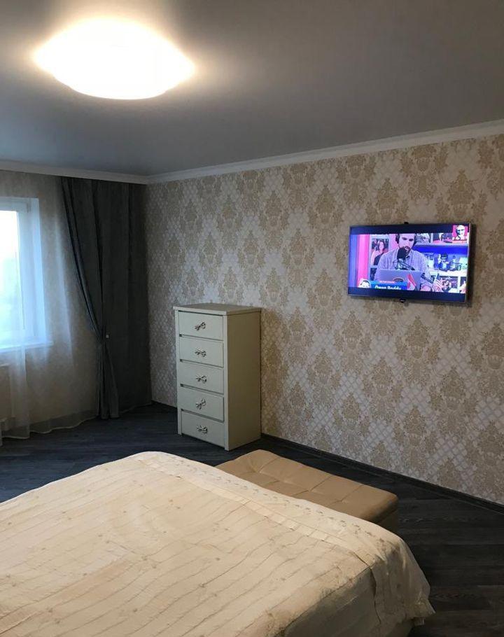 Продажа однокомнатной квартиры Одинцово, Сосновая улица 10, цена 7500000 рублей, 2020 год объявление №510004 на megabaz.ru