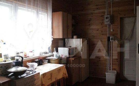 Продажа дома СНТ Заозёрный, Ивантеевская улица 7, цена 610000 рублей, 2020 год объявление №391062 на megabaz.ru