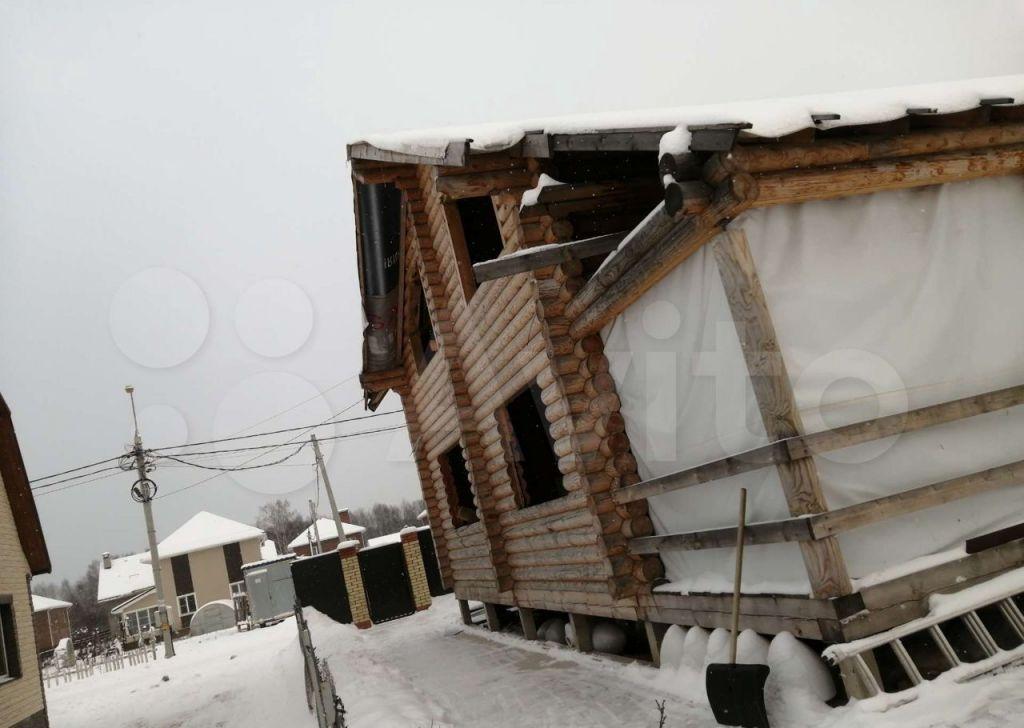 Продажа дома коттеджный посёлок Лосиный Парк-2, Спокойная улица, цена 8700000 рублей, 2021 год объявление №594705 на megabaz.ru