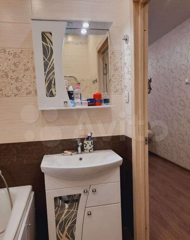 Продажа однокомнатной квартиры поселок Мебельной фабрики, Заречная улица 5, цена 6500000 рублей, 2021 год объявление №611360 на megabaz.ru