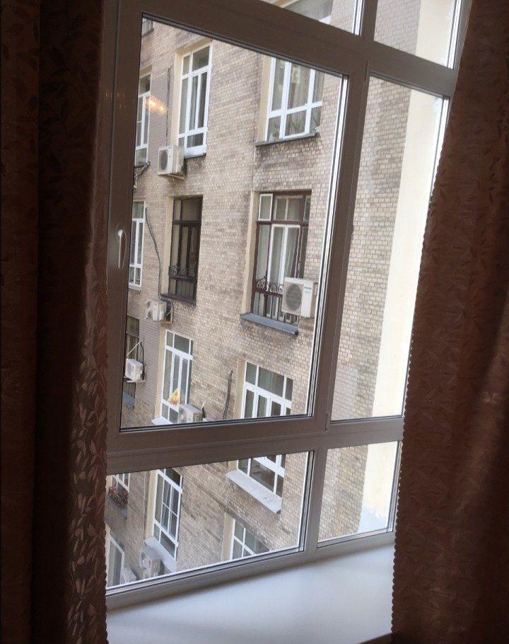 Аренда однокомнатной квартиры Москва, метро Тверская, Большой Гнездниковский переулок 10, цена 55000 рублей, 2021 год объявление №1063677 на megabaz.ru