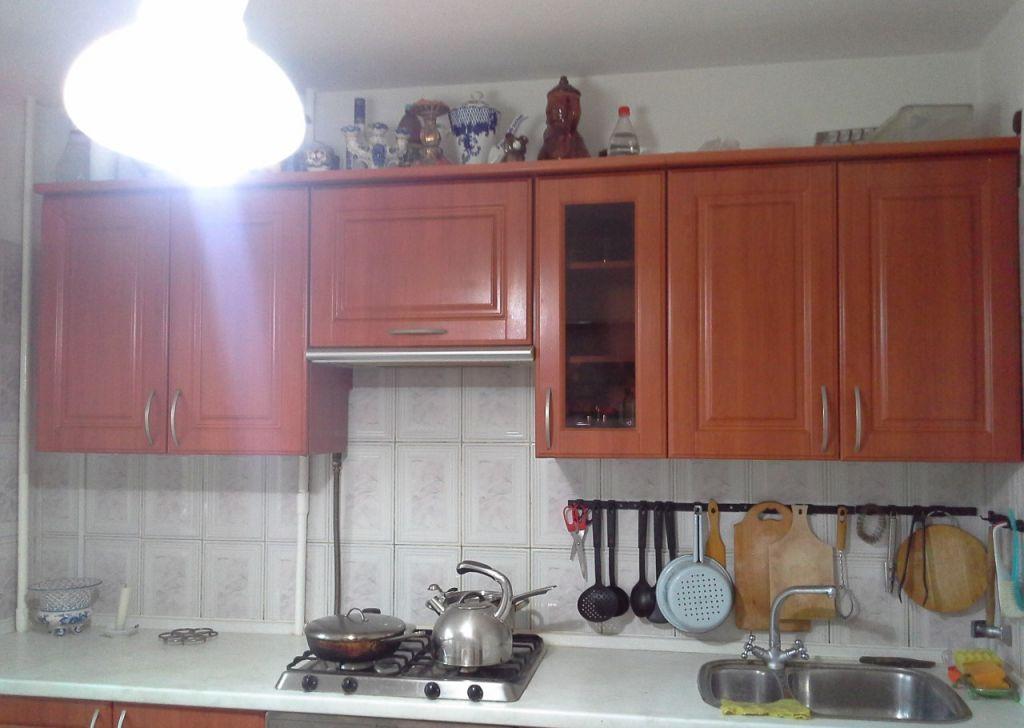 Аренда двухкомнатной квартиры село Софьино, цена 30000 рублей, 2020 год объявление №1080142 на megabaz.ru