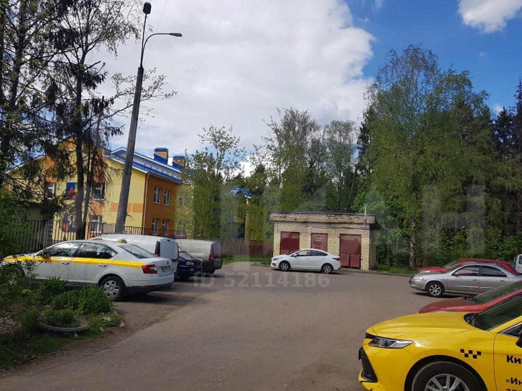 Продажа двухкомнатной квартиры рабочий посёлок Селятино, цена 4699000 рублей, 2021 год объявление №385132 на megabaz.ru