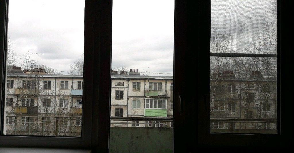 Продажа однокомнатной квартиры Егорьевск, цена 1550000 рублей, 2020 год объявление №440620 на megabaz.ru