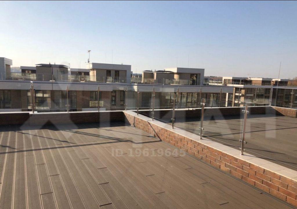 Продажа двухкомнатной квартиры деревня Писково, цена 10500000 рублей, 2020 год объявление №500025 на megabaz.ru