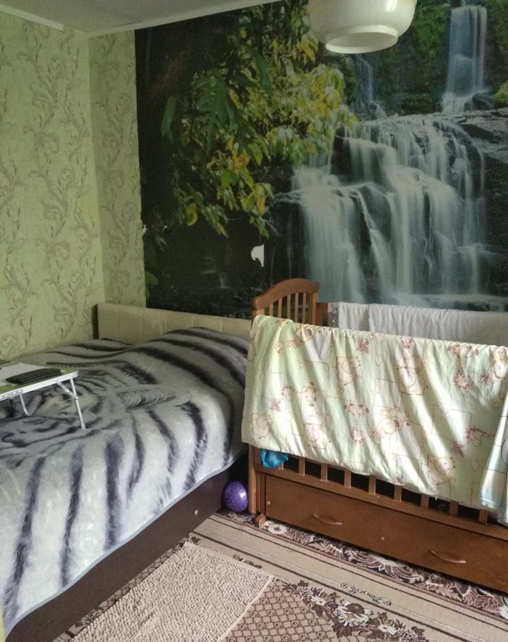 Продажа двухкомнатной квартиры рабочий поселок Новоивановское, цена 5000000 рублей, 2021 год объявление №376196 на megabaz.ru