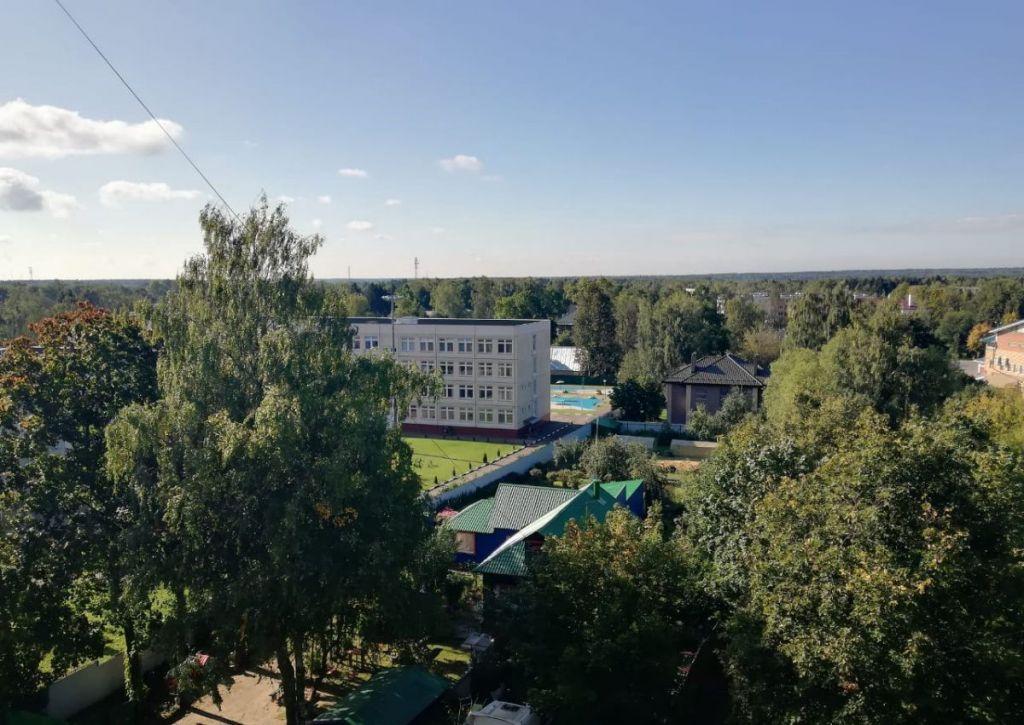 Аренда двухкомнатной квартиры Хотьково, улица Майолик 4, цена 19000 рублей, 2021 год объявление №1117504 на megabaz.ru