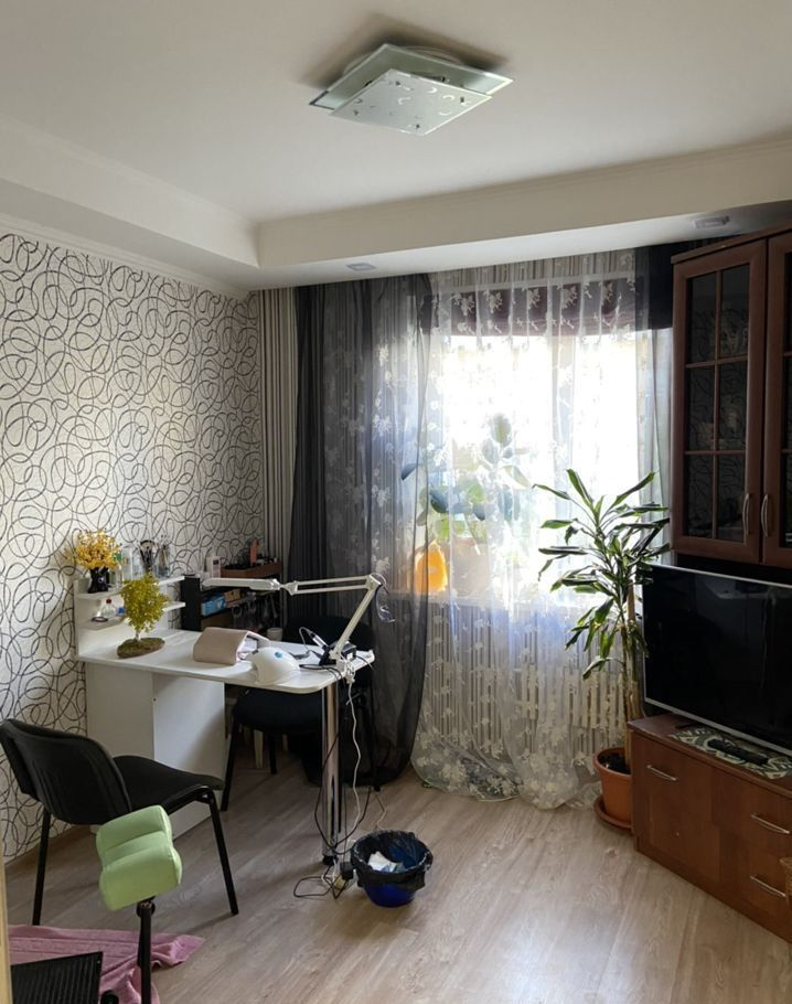 Продажа трёхкомнатной квартиры Подольск, улица Пантелеева 4, цена 7100000 рублей, 2020 год объявление №505776 на megabaz.ru