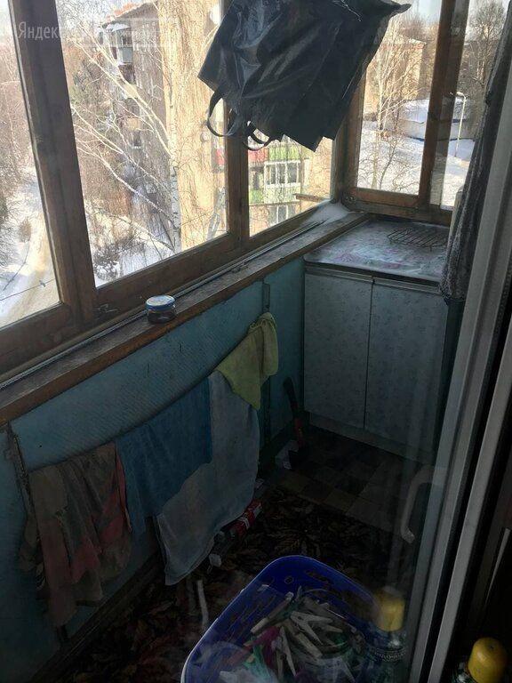 Продажа трёхкомнатной квартиры Кашира, улица Ленина 9, цена 3100000 рублей, 2021 год объявление №576312 на megabaz.ru