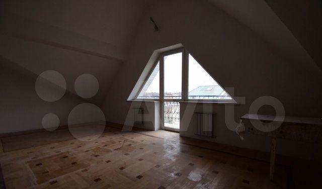 Продажа дома Старая Купавна, Новая улица, цена 17000000 рублей, 2021 год объявление №576192 на megabaz.ru