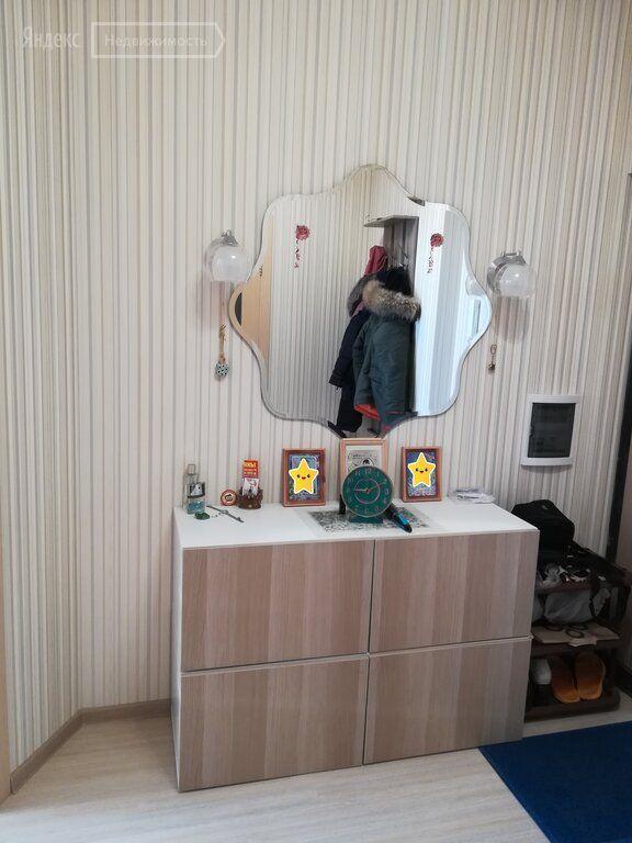 Продажа однокомнатной квартиры рабочий посёлок Тучково, Москворецкая улица вл2к2, цена 3950000 рублей, 2021 год объявление №576416 на megabaz.ru