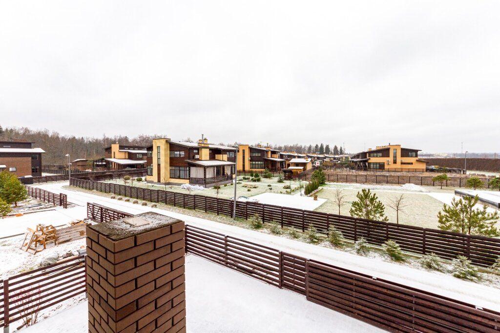 Продажа дома деревня Котово, цена 14500000 рублей, 2021 год объявление №576208 на megabaz.ru