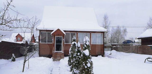 Продажа дома поселок Мещерино, цена 5900000 рублей, 2021 год объявление №576351 на megabaz.ru