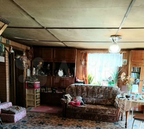 Продажа дома деревня Мамоново, цена 4000000 рублей, 2021 год объявление №488660 на megabaz.ru