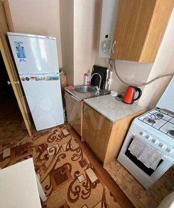 Аренда однокомнатной квартиры Клин, улица 60 лет Комсомола 14к3, цена 15000 рублей, 2021 год объявление №1335314 на megabaz.ru