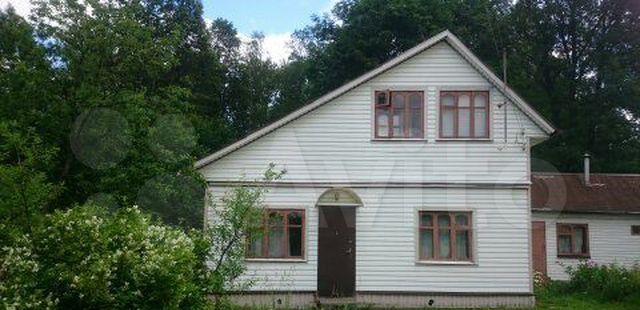 Продажа дома садовое товарищество Лесное, цена 2450000 рублей, 2021 год объявление №475398 на megabaz.ru