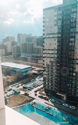 Продажа однокомнатной квартиры деревня Путилково, метро Планерная, Новотушинская улица 1, цена 7000000 рублей, 2021 год объявление №576361 на megabaz.ru