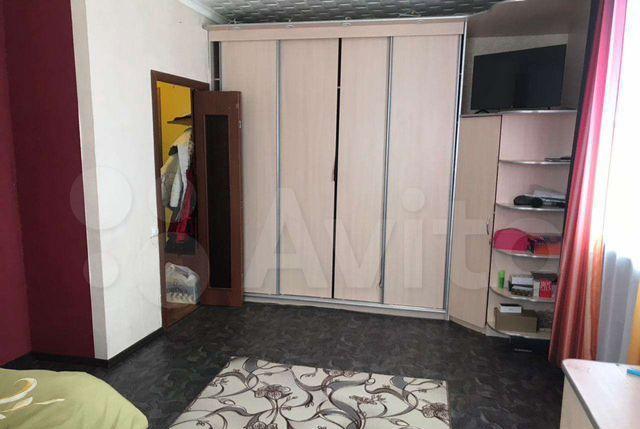 Продажа однокомнатной квартиры поселок Дорохово, Заводская улица 1, цена 2600000 рублей, 2021 год объявление №578697 на megabaz.ru