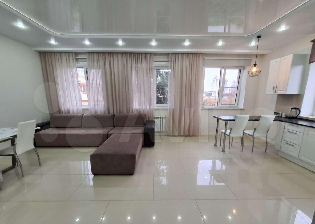 Аренда дома Истра, цена 85000 рублей, 2021 год объявление №1480879 на megabaz.ru