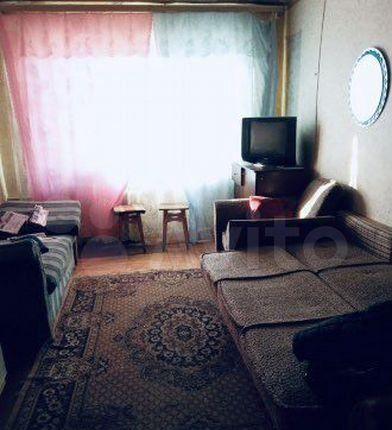 Продажа студии Москва, метро Аннино, Варшавское шоссе 149к1, цена 3590000 рублей, 2021 год объявление №576230 на megabaz.ru