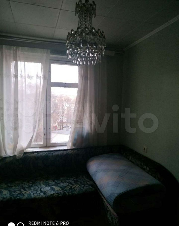 Продажа двухкомнатной квартиры Москва, Окская улица 32, цена 8550000 рублей, 2021 год объявление №607912 на megabaz.ru
