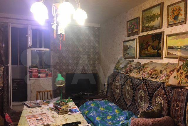 Аренда трёхкомнатной квартиры Москва, метро Калужская, улица Бутлерова 4к1, цена 59000 рублей, 2021 год объявление №1335048 на megabaz.ru