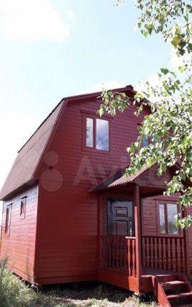 Продажа дома деревня Петровское, цена 1800000 рублей, 2021 год объявление №576316 на megabaz.ru