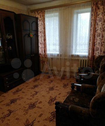 Аренда трёхкомнатной квартиры Хотьково, улица Жуковского 10, цена 20000 рублей, 2021 год объявление №1244726 на megabaz.ru