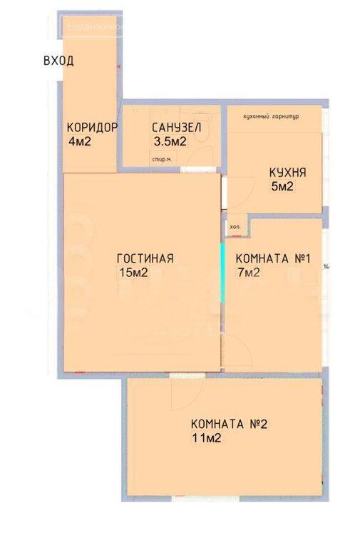 Аренда трёхкомнатной квартиры Москва, метро Варшавская, Варшавское шоссе 71к2, цена 50000 рублей, 2021 год объявление №1406500 на megabaz.ru