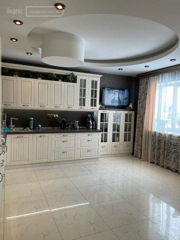 Продажа дома Талдом, Вокзальная улица 5, цена 9450000 рублей, 2021 год объявление №580469 на megabaz.ru