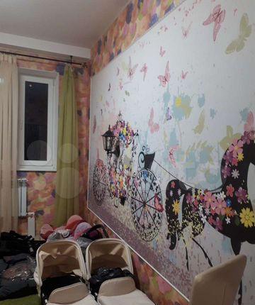 Аренда трёхкомнатной квартиры деревня Путилково, метро Пятницкое шоссе, Путилковское шоссе 4к2, цена 40000 рублей, 2021 год объявление №1355211 на megabaz.ru