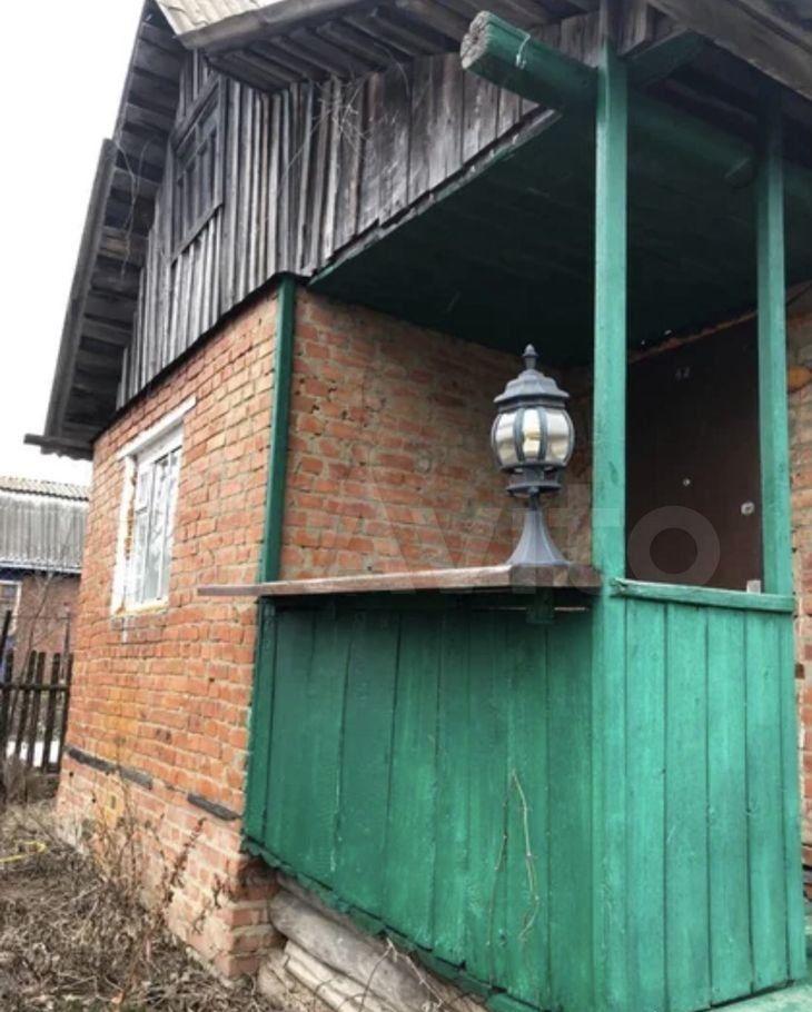 Продажа дома Зарайск, цена 300000 рублей, 2021 год объявление №611150 на megabaz.ru