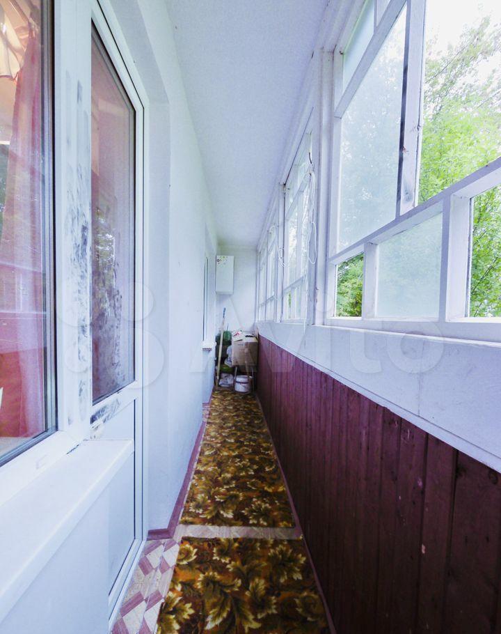 Продажа однокомнатной квартиры село Ситне-Щелканово, улица Мира 18, цена 2150000 рублей, 2021 год объявление №693585 на megabaz.ru