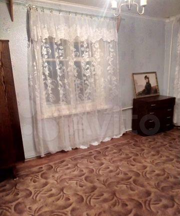 Аренда однокомнатной квартиры Павловский Посад, улица Разина 8, цена 10000 рублей, 2021 год объявление №1355190 на megabaz.ru