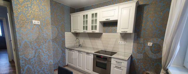 Продажа двухкомнатной квартиры Москва, метро Текстильщики, цена 13700000 рублей, 2021 год объявление №576435 на megabaz.ru