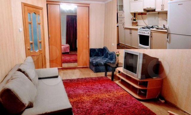 Аренда комнаты Голицыно, Советская улица 48, цена 10000 рублей, 2021 год объявление №1326283 на megabaz.ru