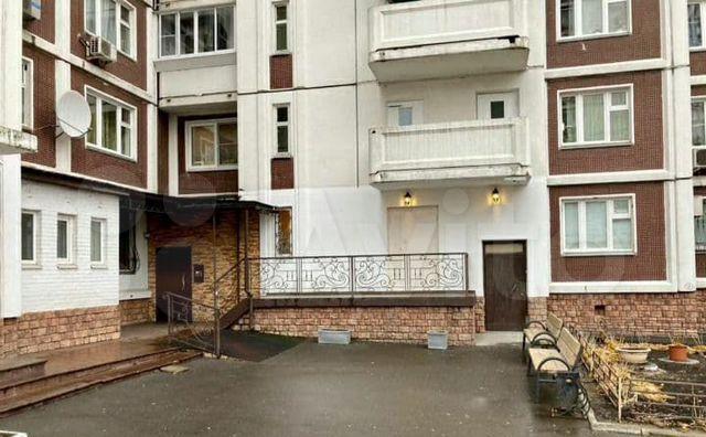 Продажа однокомнатной квартиры Москва, метро Строгино, Таллинская улица 32к3, цена 12500000 рублей, 2021 год объявление №576296 на megabaz.ru