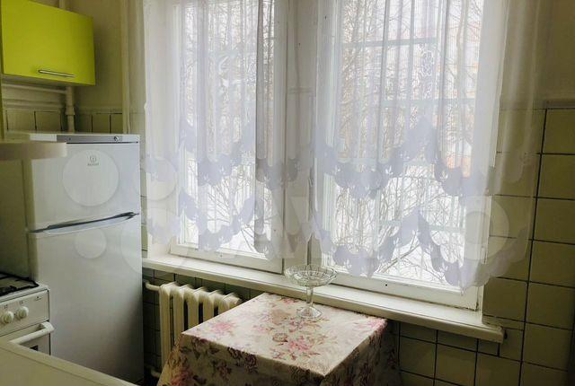 Аренда однокомнатной квартиры Москва, метро Севастопольская, Азовская улица 27, цена 30000 рублей, 2021 год объявление №1335063 на megabaz.ru
