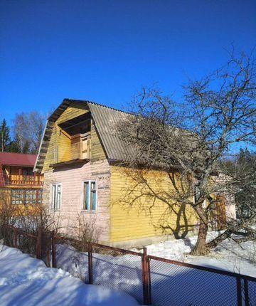 Продажа дома садовое товарищество Родник, цена 600000 рублей, 2021 год объявление №594759 на megabaz.ru