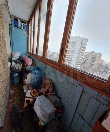 Продажа двухкомнатной квартиры Москва, метро Войковская, 3-й Новоподмосковный переулок 8, цена 10500000 рублей, 2021 год объявление №576284 на megabaz.ru