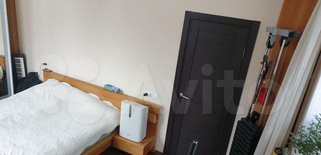 Продажа двухкомнатной квартиры поселок Барвиха, цена 8600000 рублей, 2021 год объявление №576420 на megabaz.ru