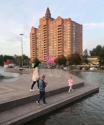 Аренда двухкомнатной квартиры Москва, метро Кузьминки, Зеленодольская улица 31к1, цена 60000 рублей, 2021 год объявление №1339955 на megabaz.ru