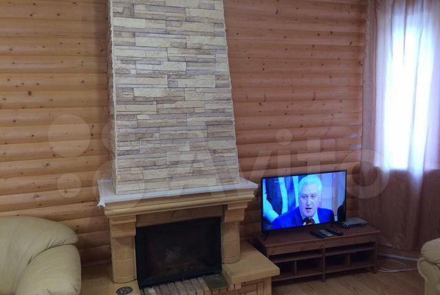 Продажа дома деревня Шарапово, Садовая улица, цена 7000000 рублей, 2021 год объявление №526891 на megabaz.ru