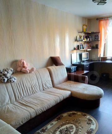 Аренда двухкомнатной квартиры Дубна, улица Понтекорво 15, цена 35000 рублей, 2021 год объявление №1335081 на megabaz.ru
