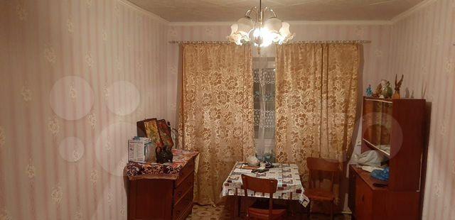 Продажа двухкомнатной квартиры деревня Новое, Юбилейная улица 3, цена 1100000 рублей, 2021 год объявление №576437 на megabaz.ru