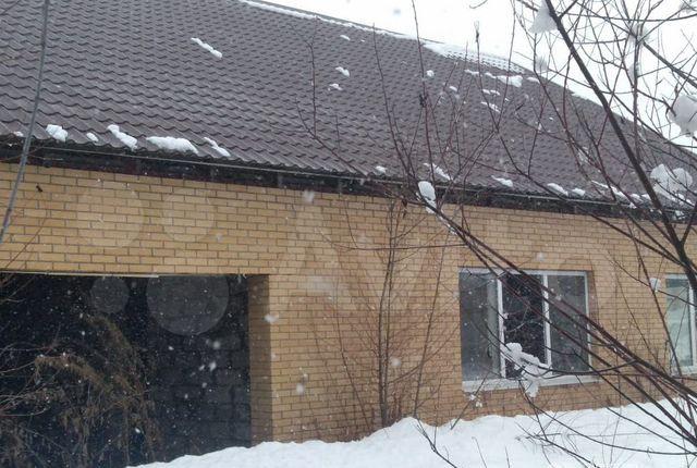 Продажа дома село Атепцево, улица Левобережье, цена 2990000 рублей, 2021 год объявление №576191 на megabaz.ru