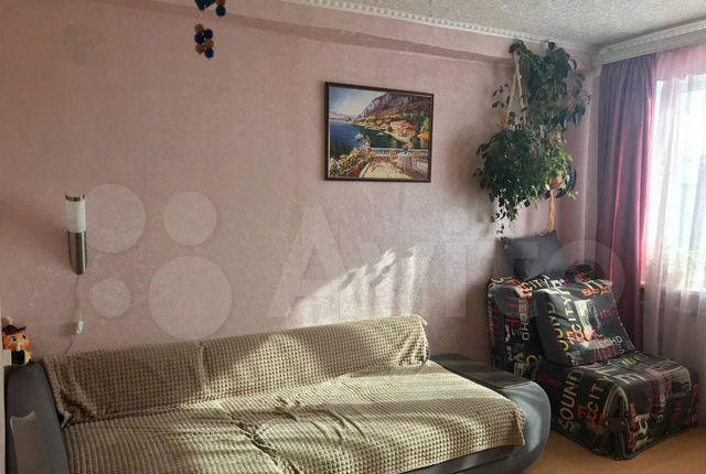 Продажа трёхкомнатной квартиры Кашира, улица Ленина 9, цена 3000000 рублей, 2021 год объявление №576387 на megabaz.ru