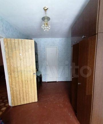 Аренда двухкомнатной квартиры село Кудиново, Центральная улица 4, цена 18000 рублей, 2021 год объявление №1339399 на megabaz.ru